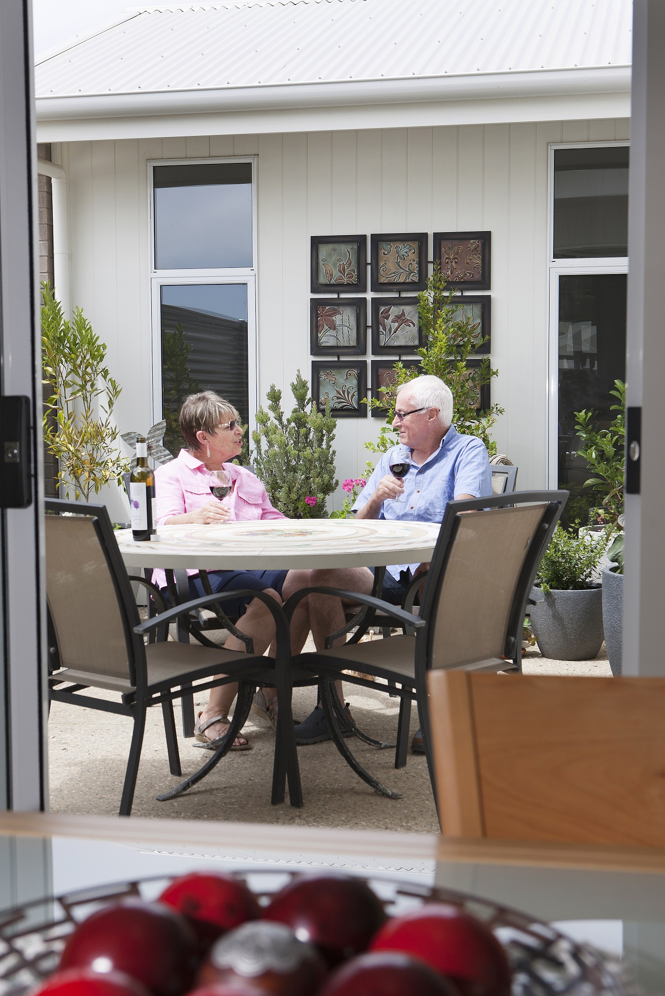 Compare retirement villages in Hayborough - Chiton Retirement Living