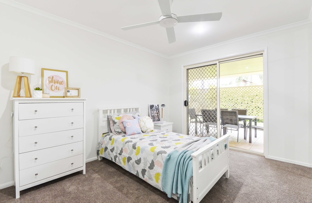 Compare retirement villages in Bargara - Carlyle Gardens Retirement Village