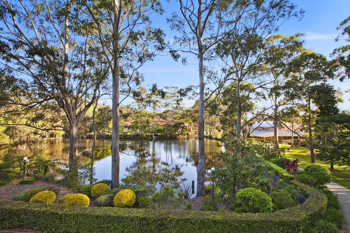 Compare retirement villages in Kincumber - Brentwood Village