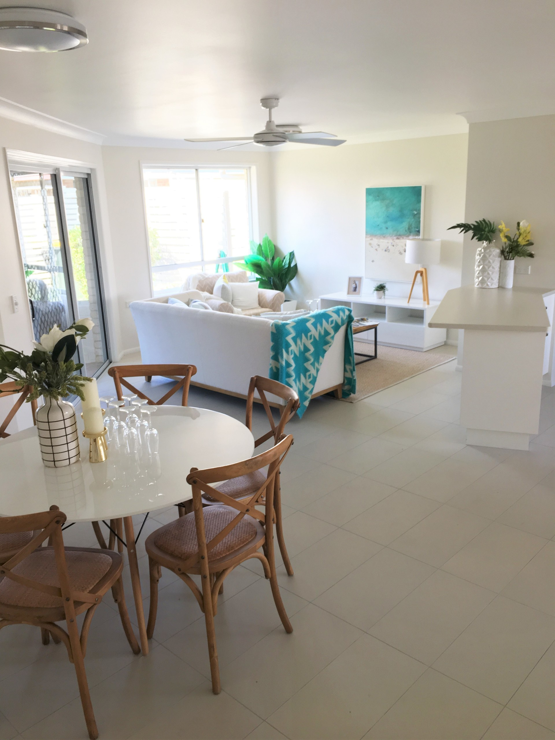 Compare retirement villages at The Lakes Bundaberg